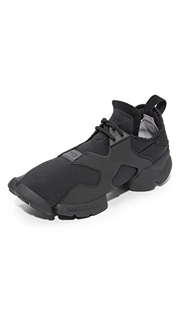 Y-3 Kohna Sneakers  8961e1aed