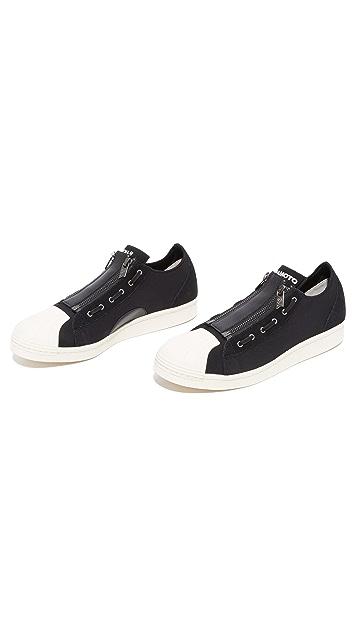 Y-3 Y-3 Super Zip Shoes
