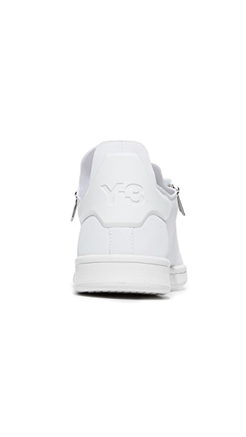 Y-3 Y-3 Stan Zip Sneakers