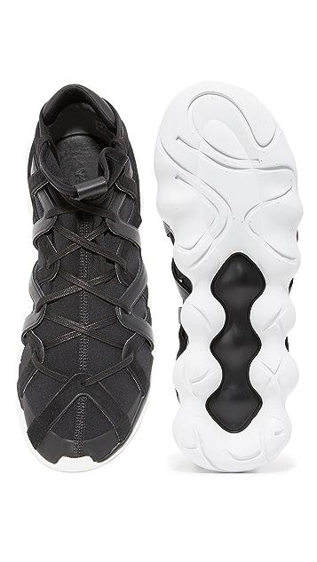 Y-3 Y-3 Kyujo Sneakers