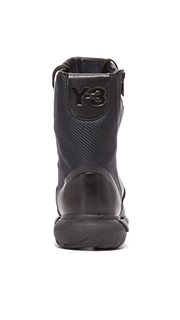 Y-3 Y-3 Qasa Boots