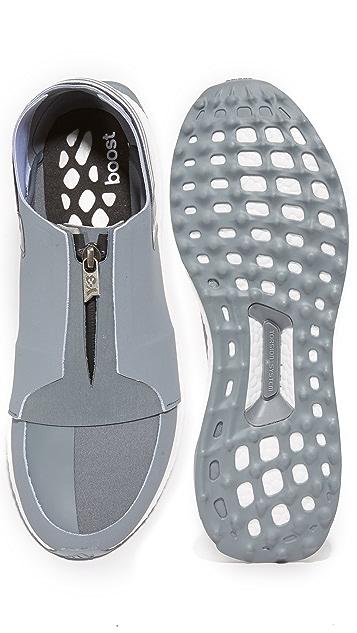 Y-3 Y-3 X-Ray Zip Low Top Sneakers