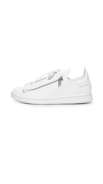 Y-3 Y-3 Stan Zip Sneakers