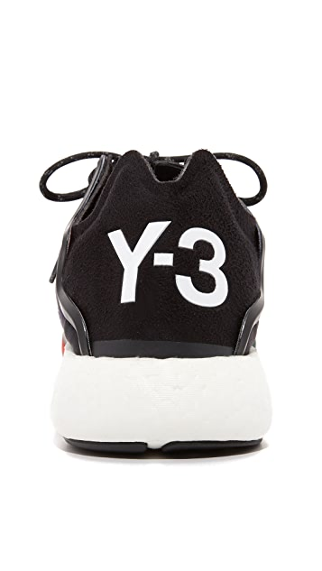 Y-3 Y-3 Yohji Runner Sneakers