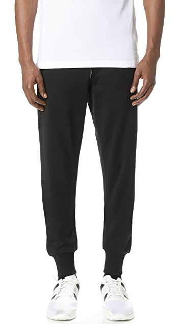 Y-3 Y-3 Classic Fleece Pants