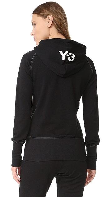 Y-3 Future Craft Hoodie