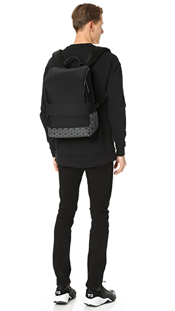 Y-3 Qasa Reflective Backpack