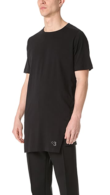 Y-3 Planet Tee