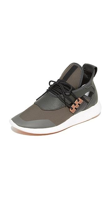 Y-3 Y-3 Elle Run Sneakers