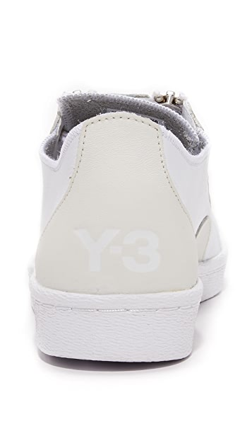 Y-3 Y-3 Super Zip Sneakers