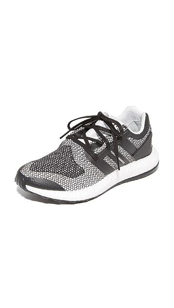 2e590480d Y-3 Y-3 Pureboost Sneakers