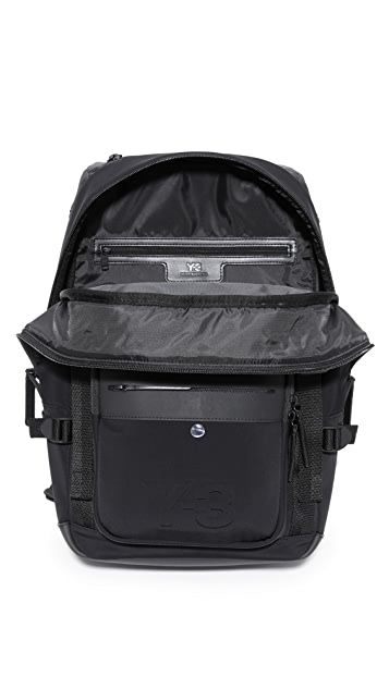 Y-3 Small Ultratech Bag