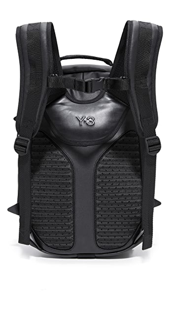 Y-3 Small Icon Backpack