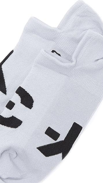 Y-3 Invisible Socks