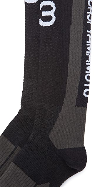 Y-3 Training Socks