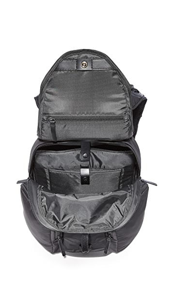 Y-3 Armor Backpack