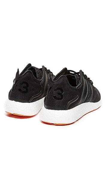 Y-3 Yohji Running Shoes
