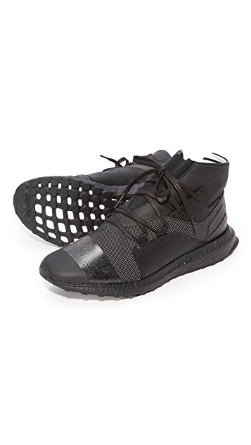 Y-3 Kozoko High Top Sneakers