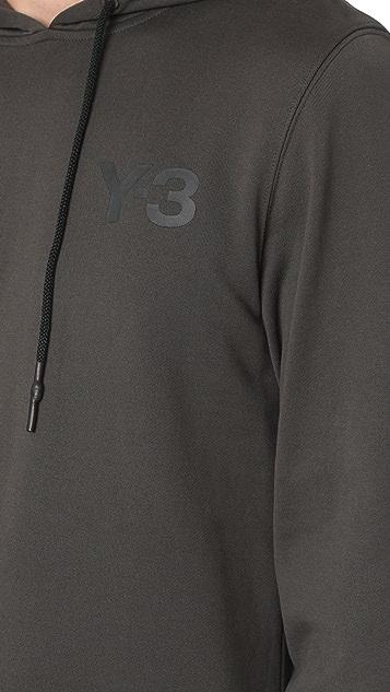 Y-3 Y-3 Classic Zip Hoodie