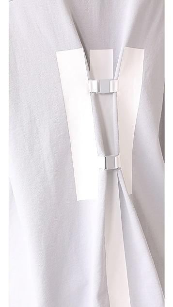 Y-3 Y-3 Bold 3 Stripes Sweatshirt