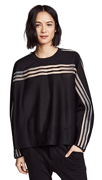 Y-3 Spacer Sweater
