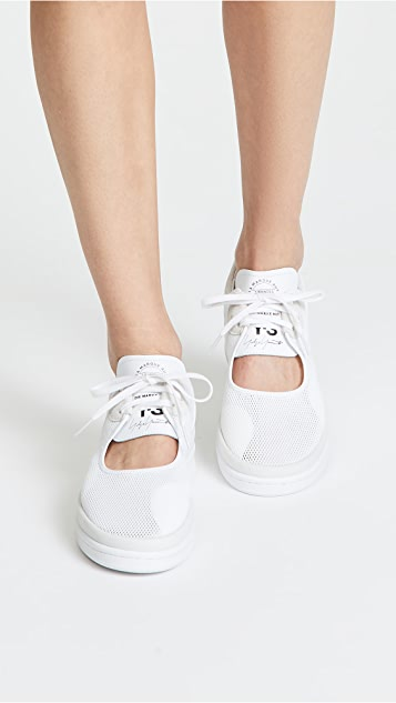 1230783e3812 Y-3 Wedge Stan Sneakers