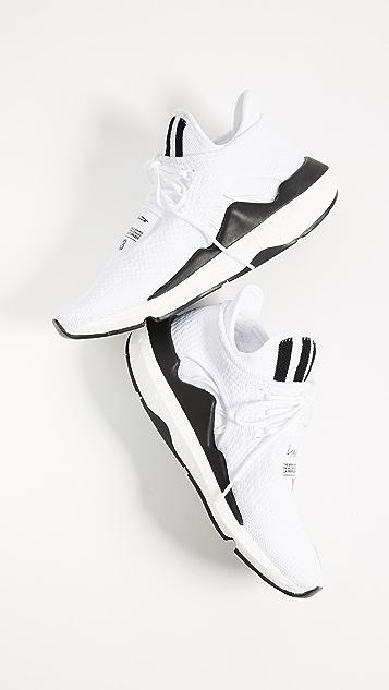 Y-3 Y-3 Saikou Sneakers