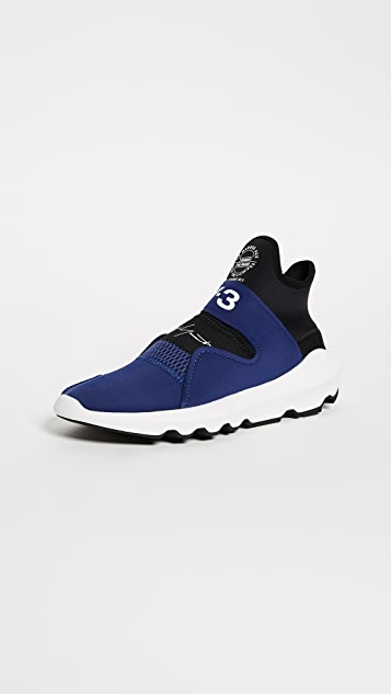 Suberou neoprene sneakers - Blue Yohji Yamamoto Cheap Sale For Nice ZpsHMlt