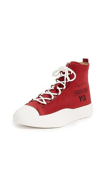 Y-3 Y-3 Bashyo Sneakers