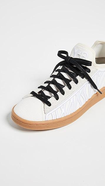 Y-3 Y-3 Shishu Stan Sneakers