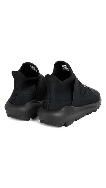 Y-3 Y-3 Suberou Sneakers