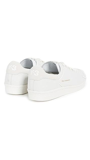 Y-3 Y-3 Super Knot Sneakers