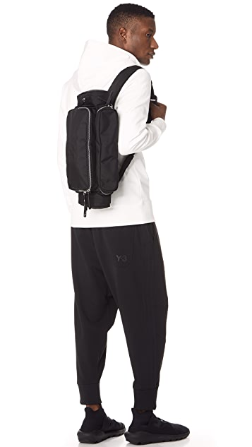 Y-3 Multi Body Bag