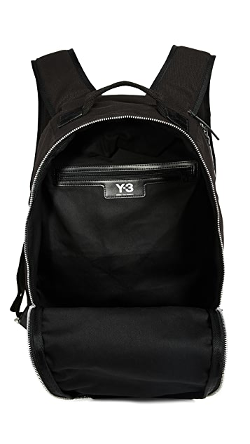Y-3 Backpack