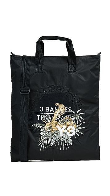 Y-3 Tote Bag