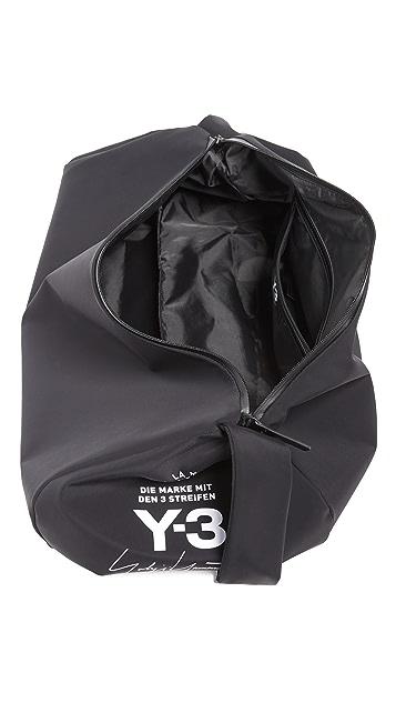Y-3 Y-3 Yohji Gym Bag
