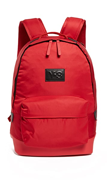 fb91d747e580 Y-3 Techlite Backpack