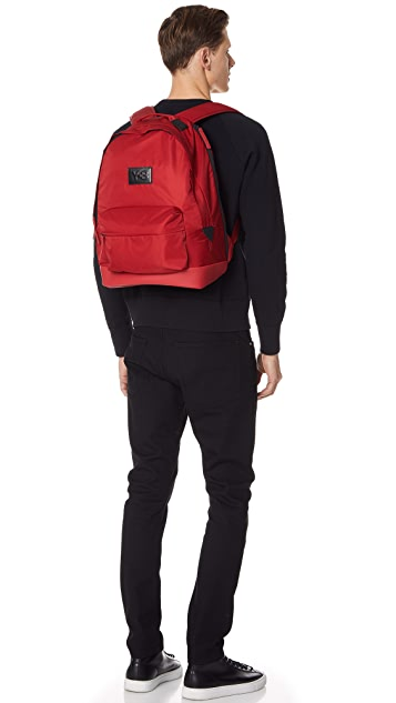 Y-3 Techlite Backpack