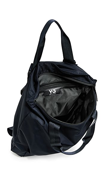 Y-3 Y-3 Packable Backpack
