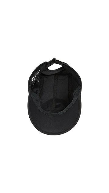Y-3 Foldable Cap