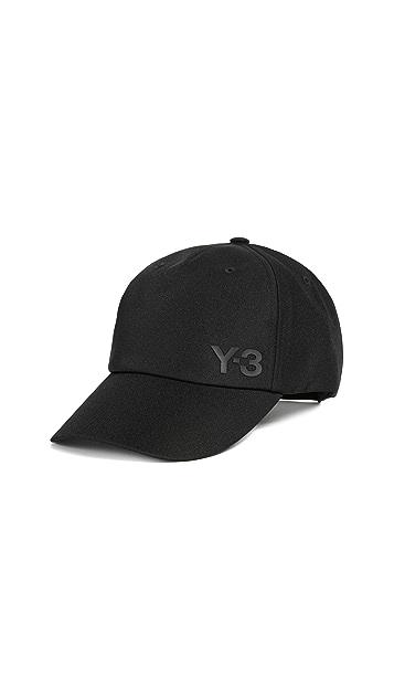 9714b2b908b ... Y-3 Lux Cap ...