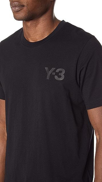 Y-3 Classic Tee