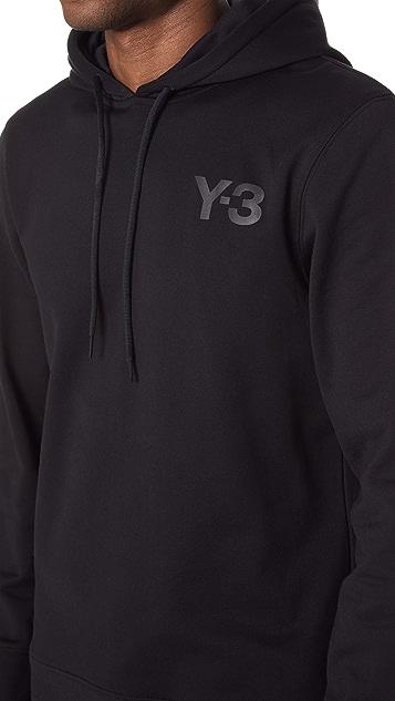 Y-3 Classic Hoodie