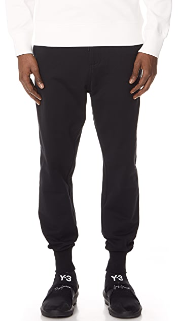 Y-3 Classic Pants