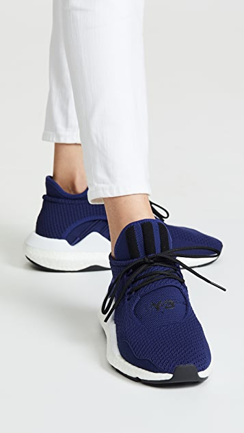 new arrivals a4caa 43068 ... Y-3 Y-3 Saikou Sneakers ...
