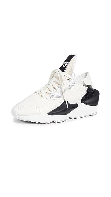 Y-3 Y-3 Kaiwa Sneakers