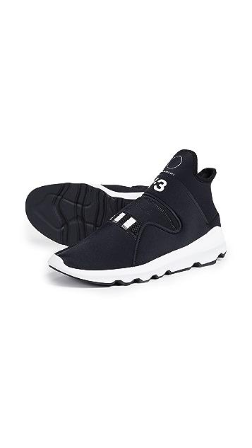 Y-3 Suberou Sneakers