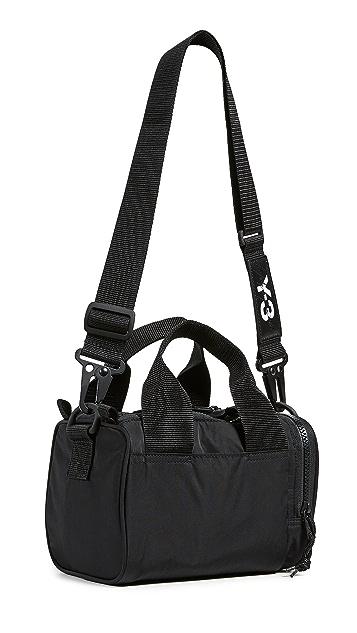 Y-3 Mini Bag