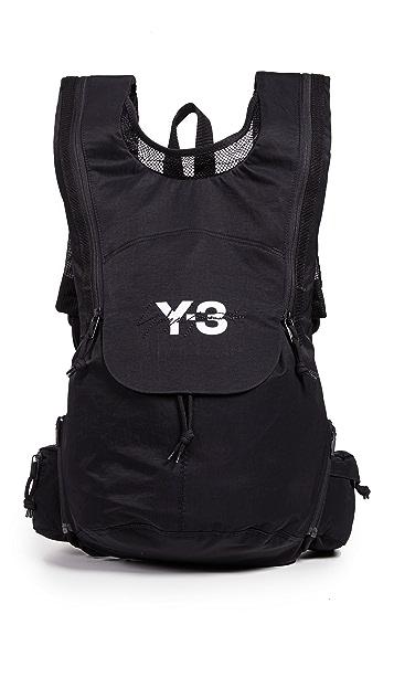 5b6234953283 Y-3 Running Backpack