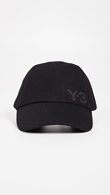 Y-3 Winter Cap